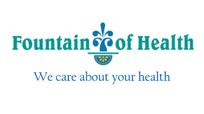 We care about your health